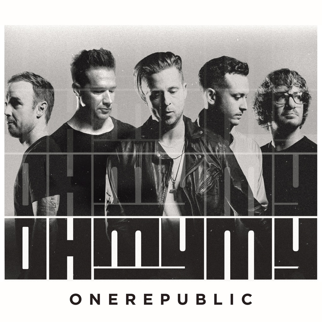 Future Looks Good - OneRepublic