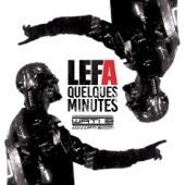 Lefa - Quelques minutes illustration