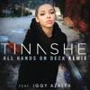 All Hands On Deck Remix feat Iggy Azalea Single