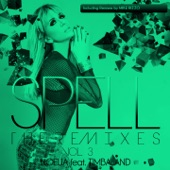Spell, Vol. 3 (The Remixes) [Mike Rizzo Funk Generation Club Mix] [feat. Timbaland] - Single