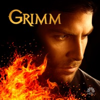 Grimm, Season 5 (iTunes)