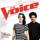Sweater Weather (The Voice Performance) - Ellie Lawrence & Tim Atlas