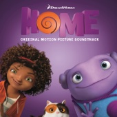 Home (Original Motion Picture Soundtrack) - Various Artists Cover Art