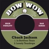 In Between Tears - Chuck Jackson