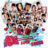 LaLa Love Songs