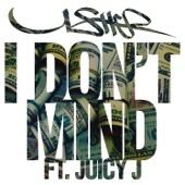 I Don't Mind (feat. Juicy J) - Usher Cover Art