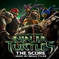 Teenage Mutant Ninja Turtles - Official Soundtrack