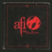 Sing the Sorrow - AFI Cover Art