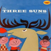 The Three Suns with String Orchestra - Rudolph the Red Nosed Reindeer artwork