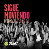 Sigue Moviendo (feat. Ray) - Zumba Fitness