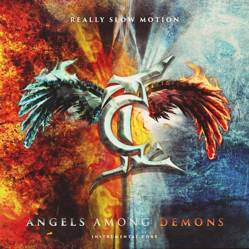 Angels Among Demons - Instrumental Core & Really Slow Motion