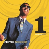 Stevie Wonder - Number 1's: Stevie Wonder  artwork