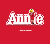 Annie (Original Broadway Cast Recording) - Original Broadway Cast of Annie Cover Art