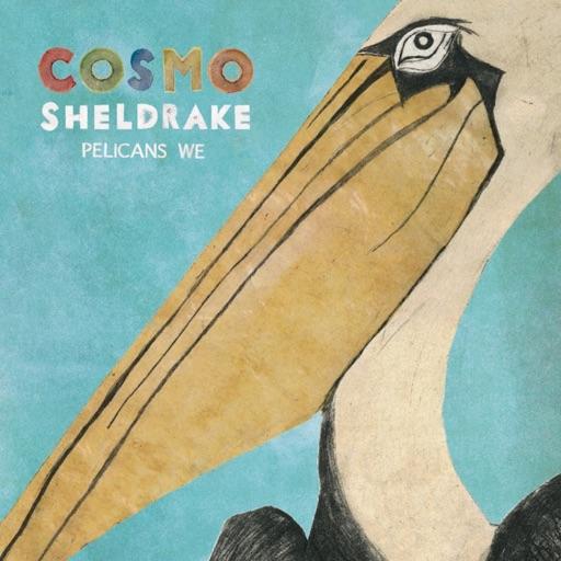 Rich (feat. Anndreyah Vargas) - Cosmo Sheldrake