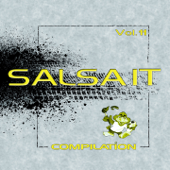 Salsa It, Vol. 11 (Compilation)