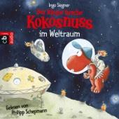 Der kleine Drache Kokosnuss im Weltraum - Ingo Siegner
