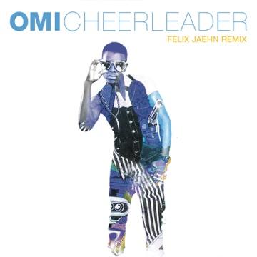 OMI Cheerleader