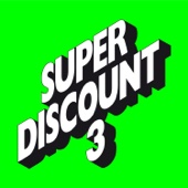 Super Discount 3 (Deluxe Edition) cover art