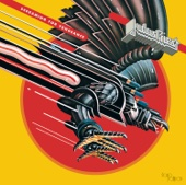 Screaming for Vengeance - Judas Priest Cover Art