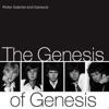 The Genesis of Genesis, Peter Gabriel & Genesis