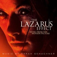 The Lazarus Effect - Official Soundtrack