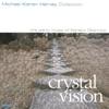 Crystal Vision ジャケット写真