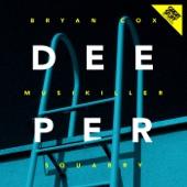 Deeper - Single cover art