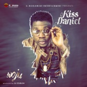 Kiss Daniel - Woju artwork