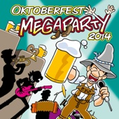 Oktoberfest Megaparty 2014