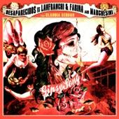 Gipsy Song (Desaparecidos Vs. Lanfranchi & Farina and Marchesini) [feat. Claudia Serdan] - EP