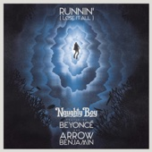 Naughty Boy - Runnin' (Lose It All) [feat. Beyoncé & Arrow Benjamin] artwork