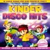 Kinder Disco Hits - 16 coole Songs für eine perfekte Party - Folge 1