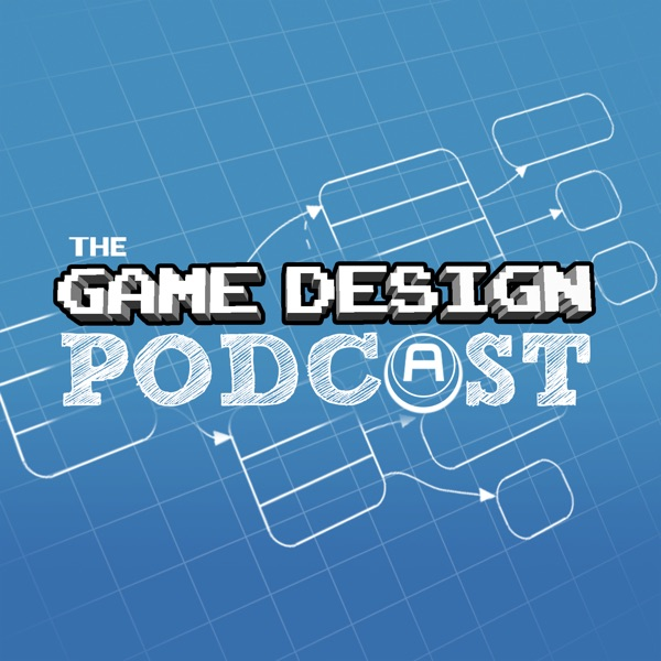 The Game Design Podcast