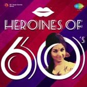 Heroines of 60's - Verschillende artiesten