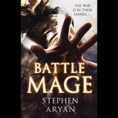 Stephen Aryan - Battlemage (Unabridged)  artwork
