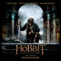 The Hobbit: The Battle of the Five Armies - Official Soundtrack