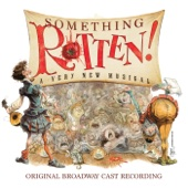 Something Rotten! (Original Broadway Cast Recording)