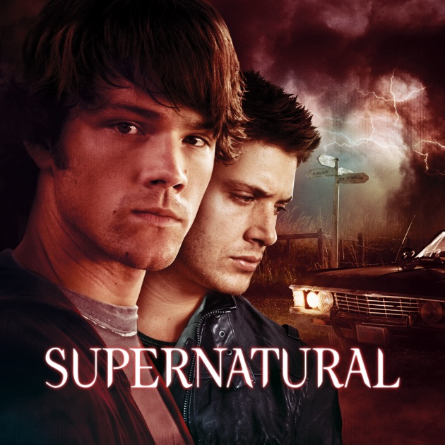 Supernatural Terza Stagione Download Italc