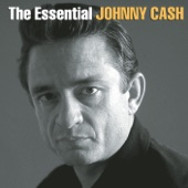 Johnny Cash - The Essential Johnny Cash  artwork