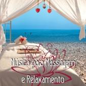 Música para Massagem e Relaxamento - Reflexologia e Shiatsu Massagem, Limpeza de Pele, Música New Age com Sons da Natureza para Massoterapia, Música para Meditar, Yoga e Pilates