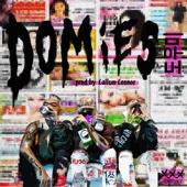 도우미 Domies (feat. Keith Ape & Okasian) - Single cover art