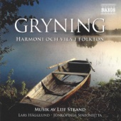 Gryning - Harmoni och vila i folkton