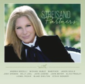 Ustaw na halo granie Partners Deluxe Version Barbra Streisand