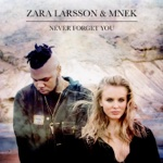 ZARA LARSSON feat MNEK – Never Forget You
