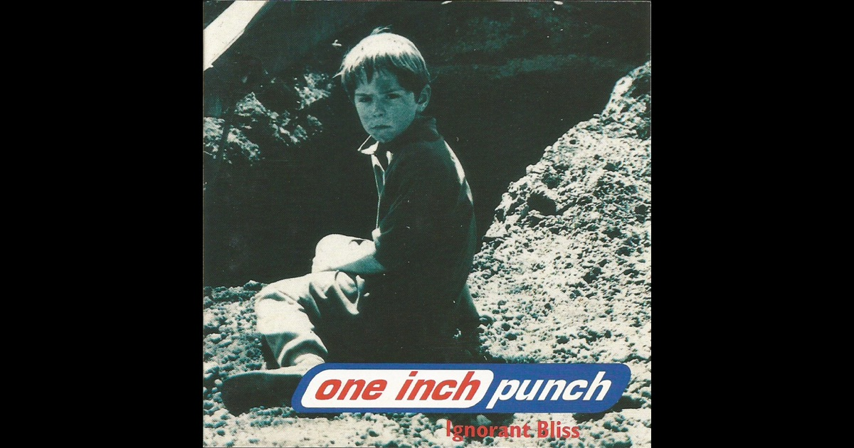 the one inch punch