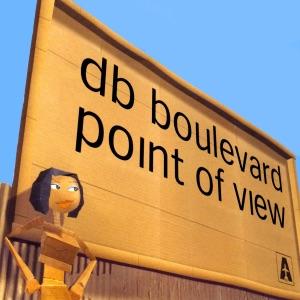 DB BOULEVARD