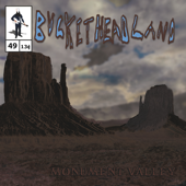 Monument Valley - EP