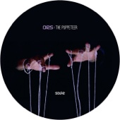 DRS: The Puppeteer - Single cover art