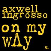 On My Way - Single cover art