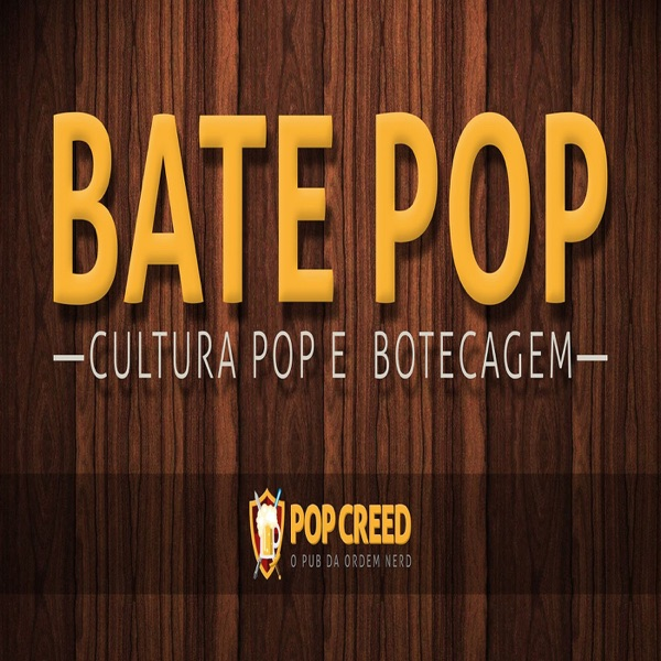 Pop Creed » Bate Pop